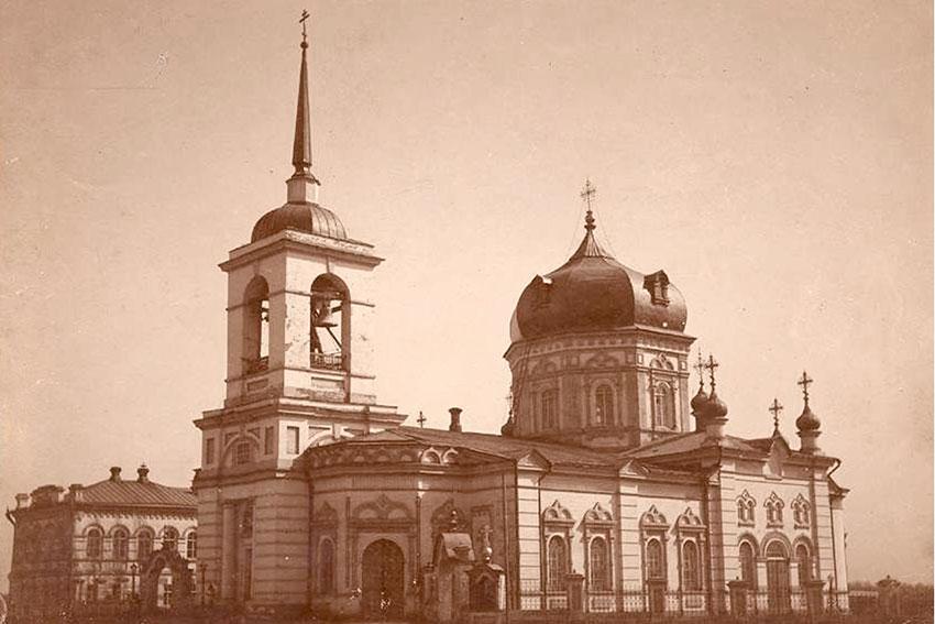 Самые крупные православные праздники