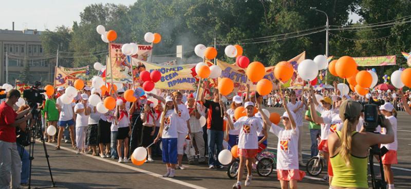 Все на VII Покровский карнавал! – Пресс-центр – Саратов