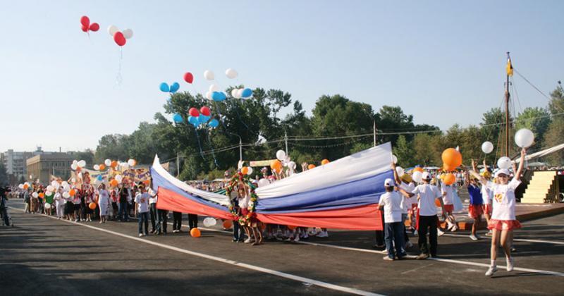 Афиша на День города в Саратове: Ночь культуры