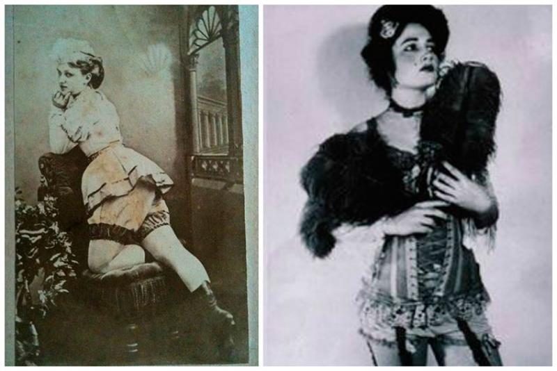 история 8 марта манифестация проституток