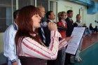 Школьная эстафета на призы партии «Единая Россия»