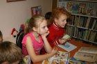 Детская библиотека №12
