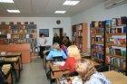 Энгельсские библиотеки