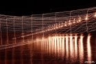 Новый мост Саратов - Энгельс у с. Пристанное