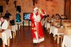 """Старый Новый год в """"Итальянском дворике"""""""