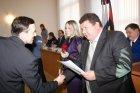 Собрание Актива муниципального образования город Энгельс