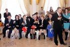 Торжественное открытие Дворца Бракосочетания