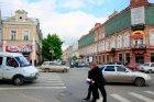 Улица Московская вчера и сегодня
