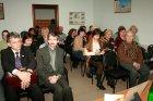 Презентация книги «Отечества сыны» автор С.А. Горский