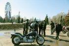 Знгельсский мотоклуб «Legion»