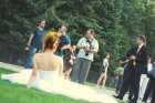 Вернисаж невест-2010 в Саратове
