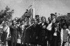 Обелиск в память о войнах-летчицах им. М.Расковой