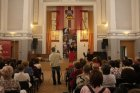 Всероссийский день библиотек (День библиотекаря) в Саратове
