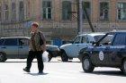 Авария на перекрёстке улиц Пушкина и Нестерова