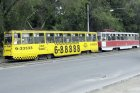 Трамвай такси!