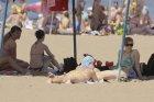 Энгельсский пляж
