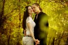 Марина и Владимир. Love-story