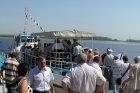 День Военно-Морского Флота отметили в Энгельсе