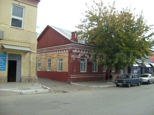 Знакомства саратовской области красноармейска