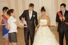 Свадьба Александра и Юлии