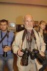 Персональная выставка Юрия Набатова