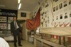 Краеведческая гостинная в музее школы №31
