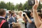 Свадьба Сергея и Оксаны