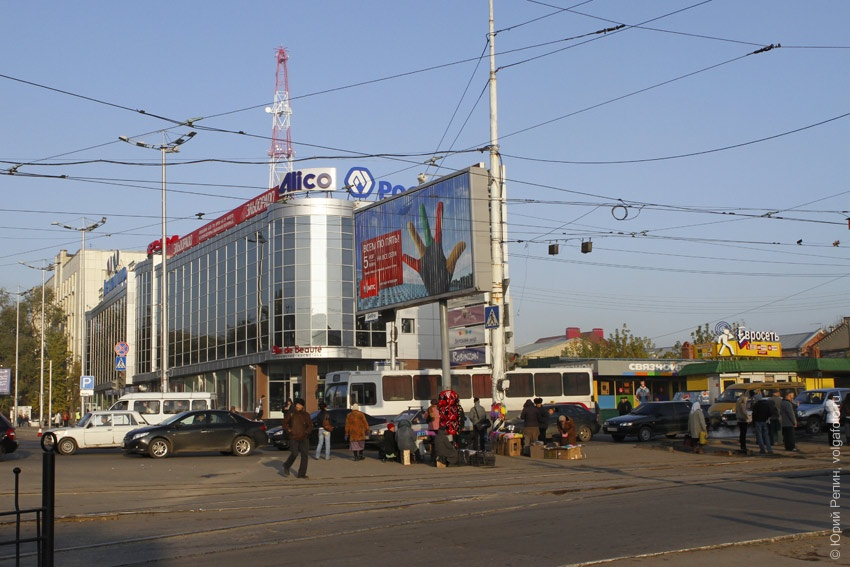 Улица Танкистов