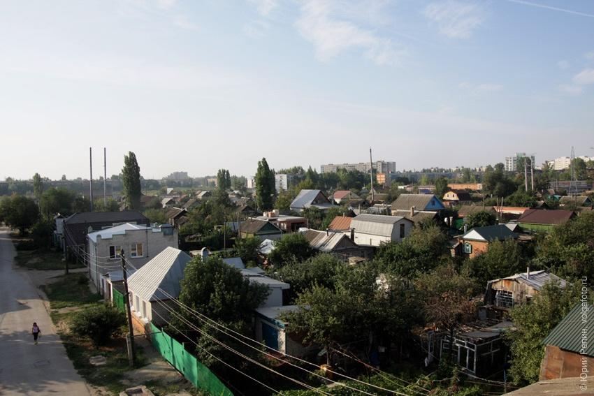 "Район ""Горгаз""-а"
