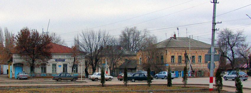 Улица имени Нестерова