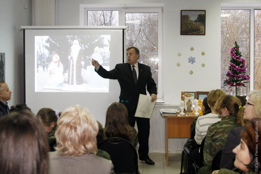 Валентин Прасолов