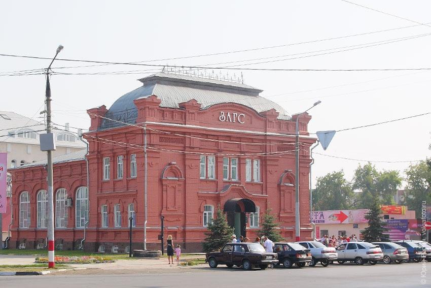 Роль Покровской Хлебного Рынка в Формировании Новоузенской Кредитной Кооперации (1912-1913)