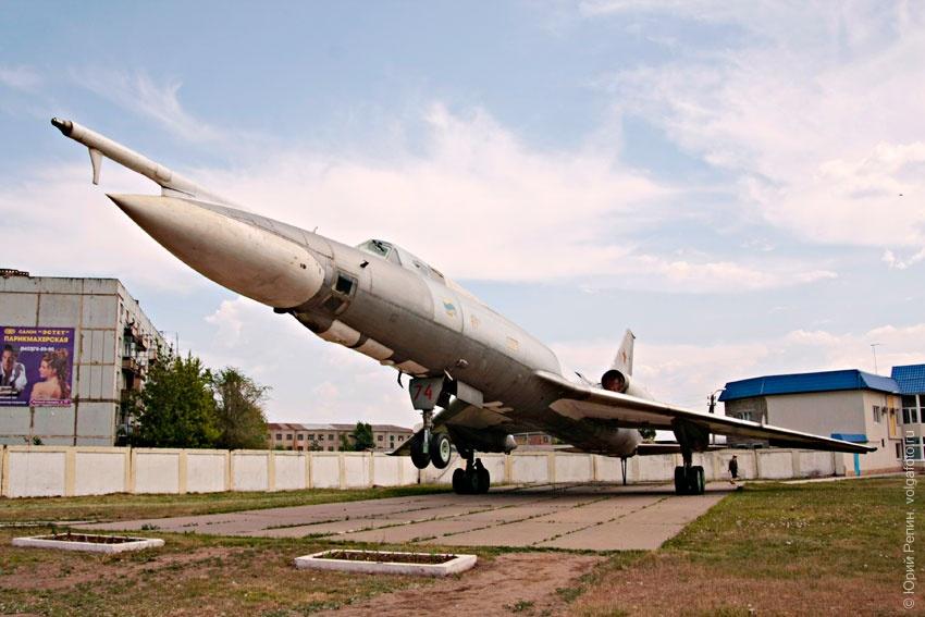 Самолёт ТУ-22