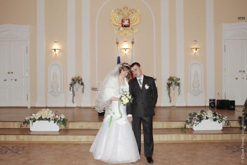 Свадьба Андрея и Маши