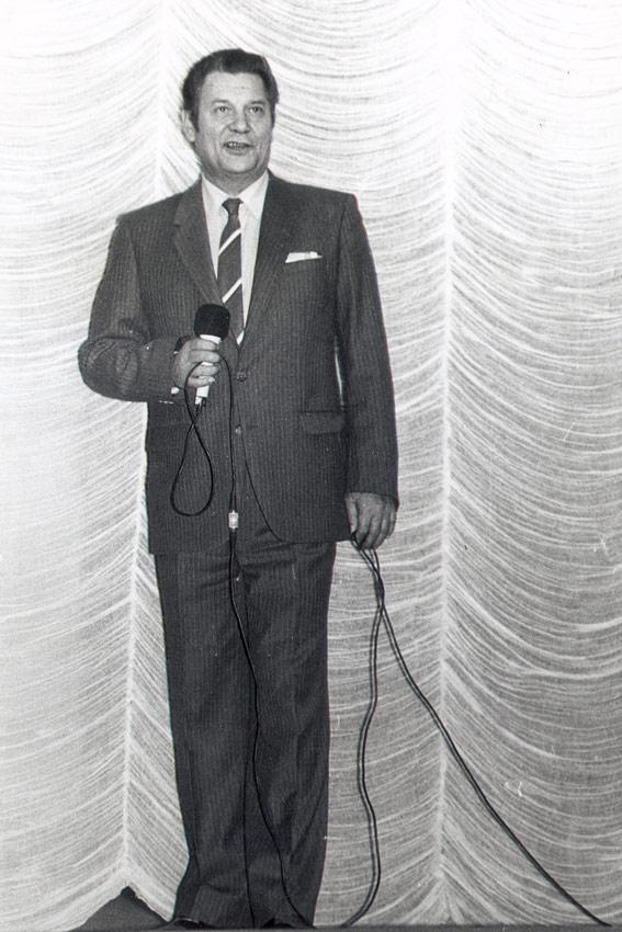 Банников Георгий Петрович (08.07.1928 – 31.03.2010), заслуженный деятель искусств России, заслуженный артист России, профессор Саратовской консерватории