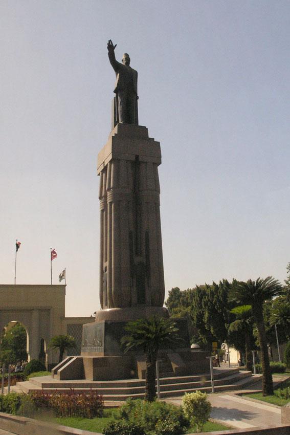 Египет 2008