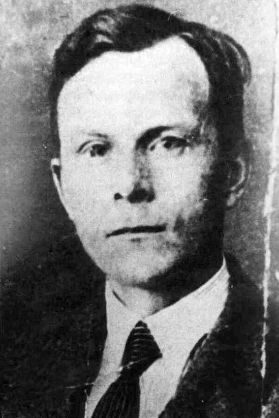 Дингес Георгий Генрихович (13.12.1891 – 18.07.1932), профессор СГУ, основатель Центрального музея АССР немцев Поволжья в Энгельсе