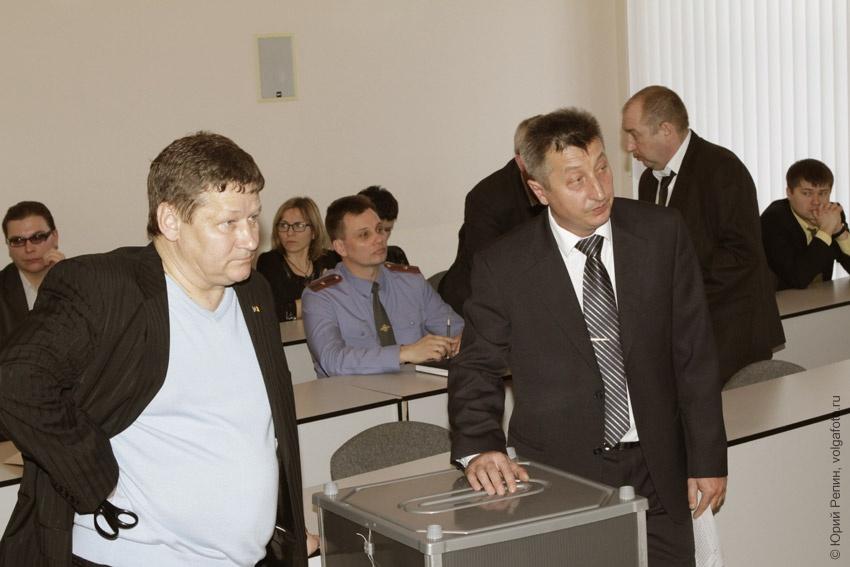 Собрание депутатов IV созыва - 1 сессия