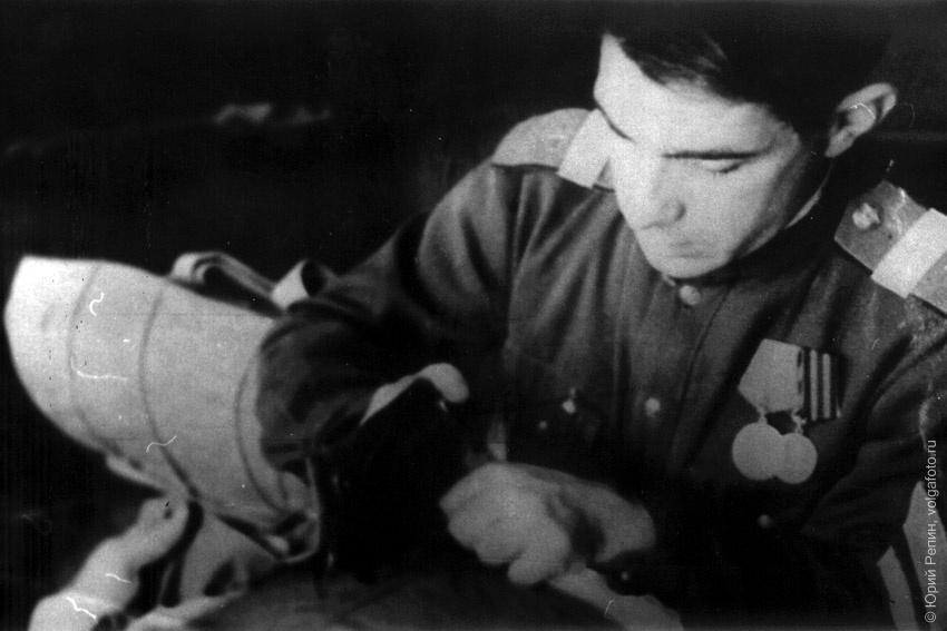 Михаил Ильич Максимов (1922-1982 гг.)