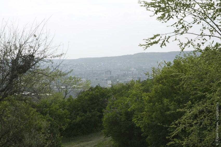 Соколовая гора