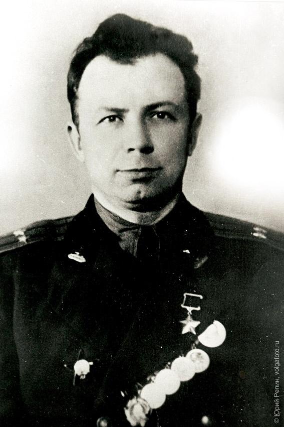 Коваленко Пётр Михайлович (01.09.1913 – 15.06.1960), Герой Советского Союза, участник советско-финляндской и Великой Отечественной войн