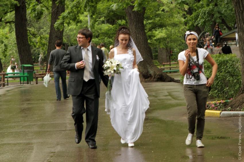 Свадебные зарисовки