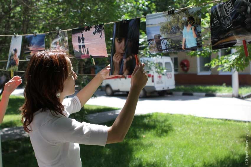 Молодежная фотовыставка