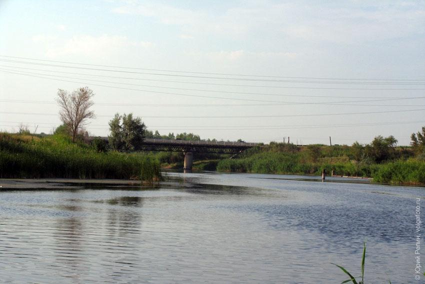 Саратовка