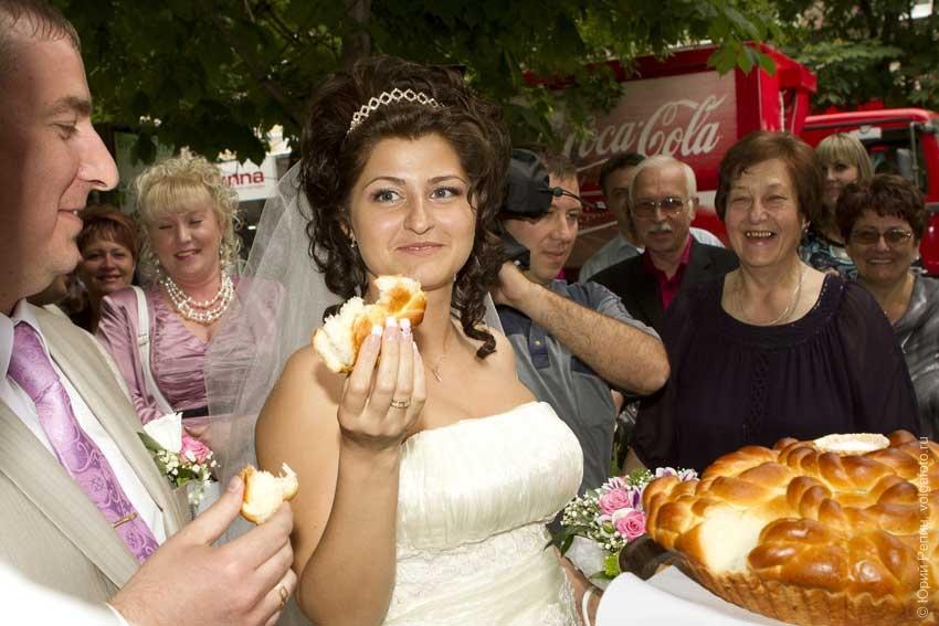 Свадьба Александра и Екатерины