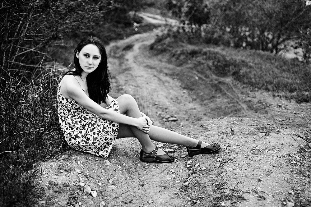 На Соколовой горе