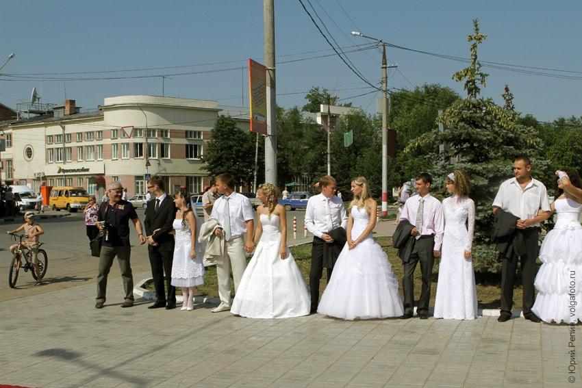 Свадебный Бум 4