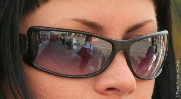 Очки - другое измерение