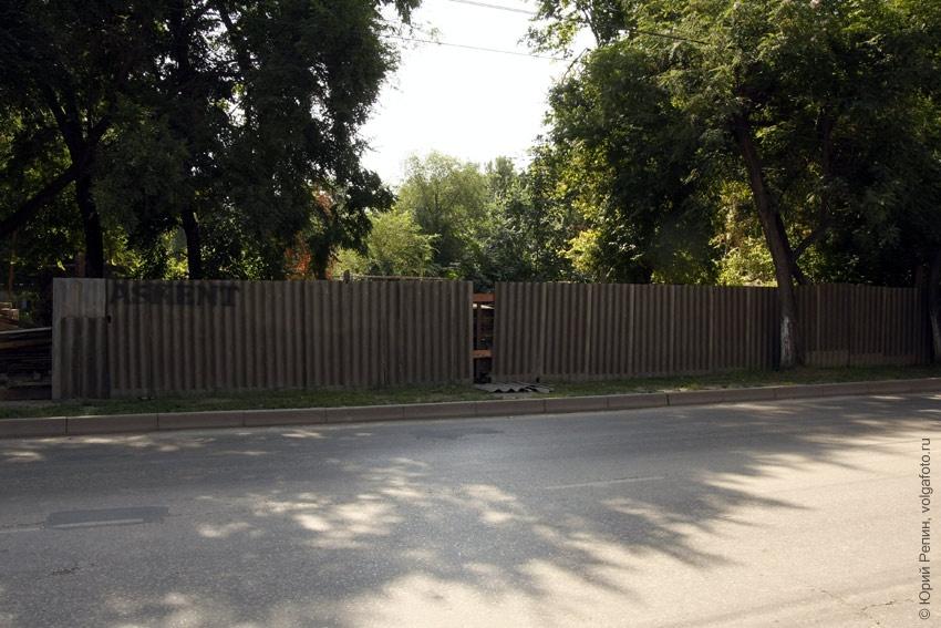 Проспект Ф. Энгельса