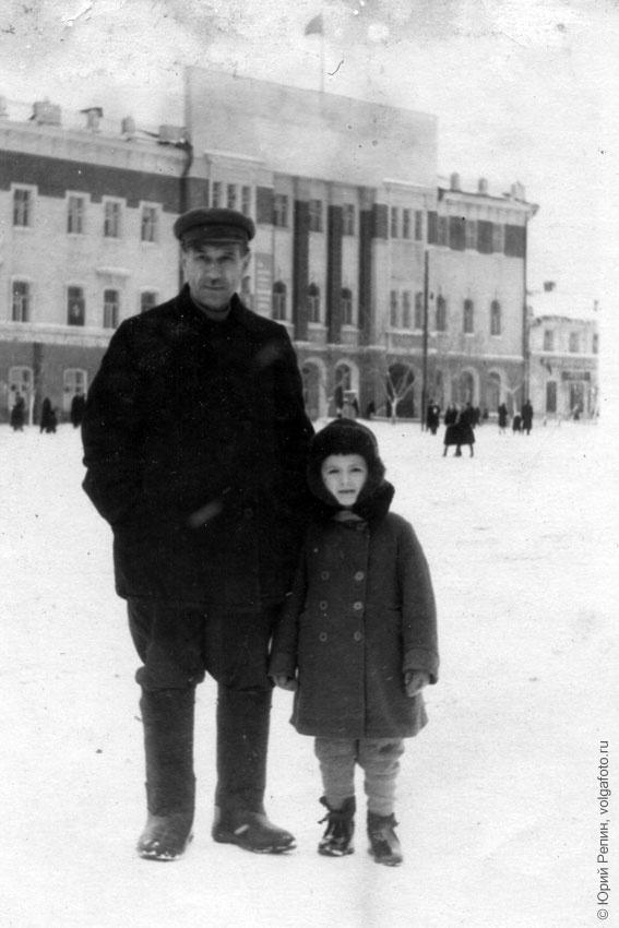Сухарев Геннадий Васильевич (1924-1984гг.)